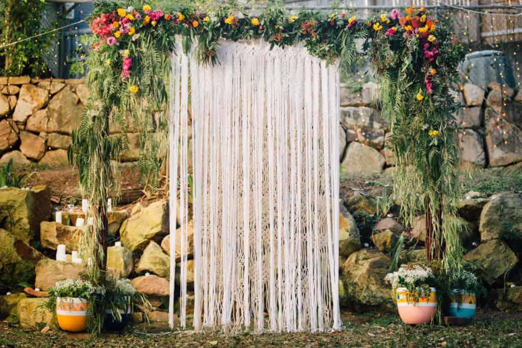 brisbane-city-wedding-flowers-by-julia-rose-bright-fiesta-edison-light-bulb-hanging-florals-09