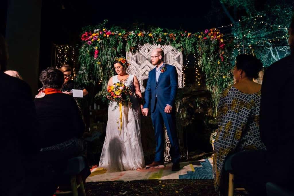 brisbane-city-wedding-flowers-by-julia-rose-bright-fiesta-edison-light-bulb-hanging-florals-14