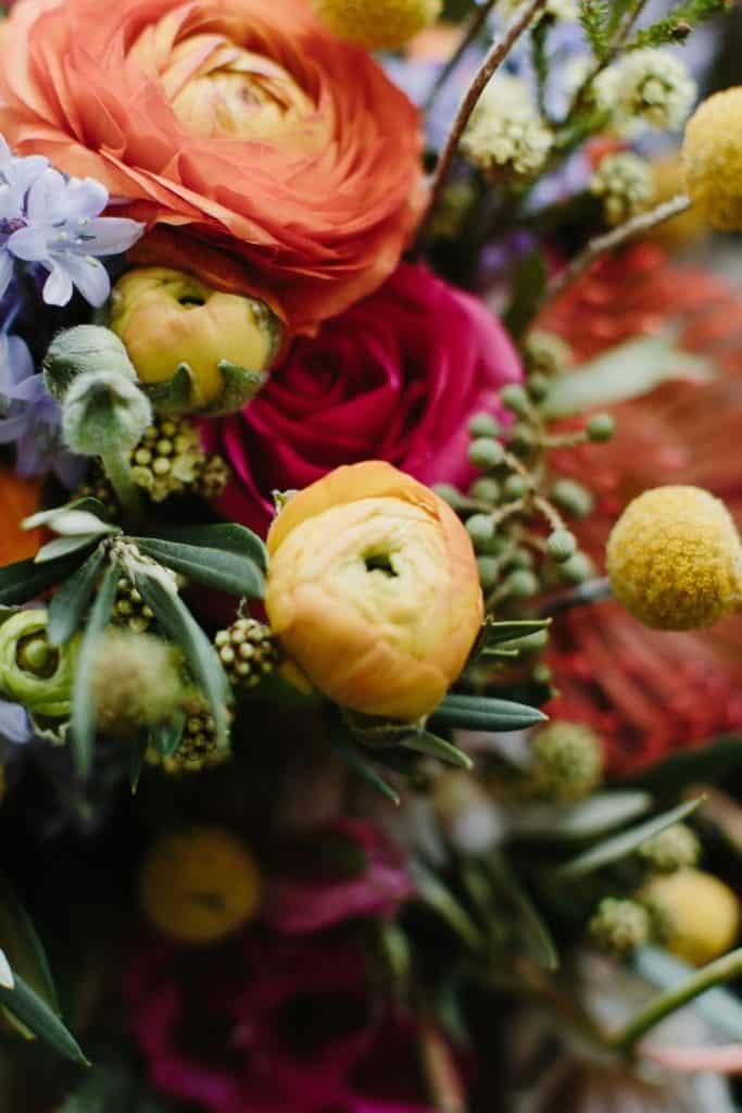 Flowers By Julia Rose - Harvest Newrybar Wedding - flowers 1