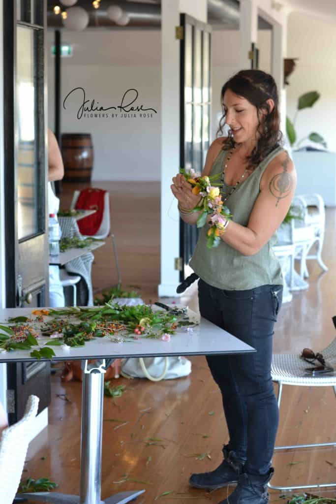 Previous Next Byron Bay Hens Party Flower Crown