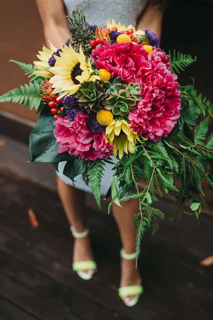 Wedding Flowers by Julia rose - Orara Valley Estate 001