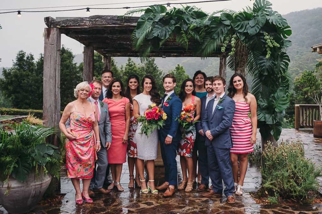 Wedding Flowers by Julia rose - Orara Valley Estate 0014