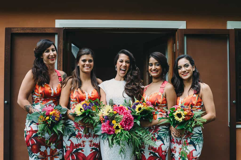 Wedding Flowers by Julia rose - Orara Valley Estate 002