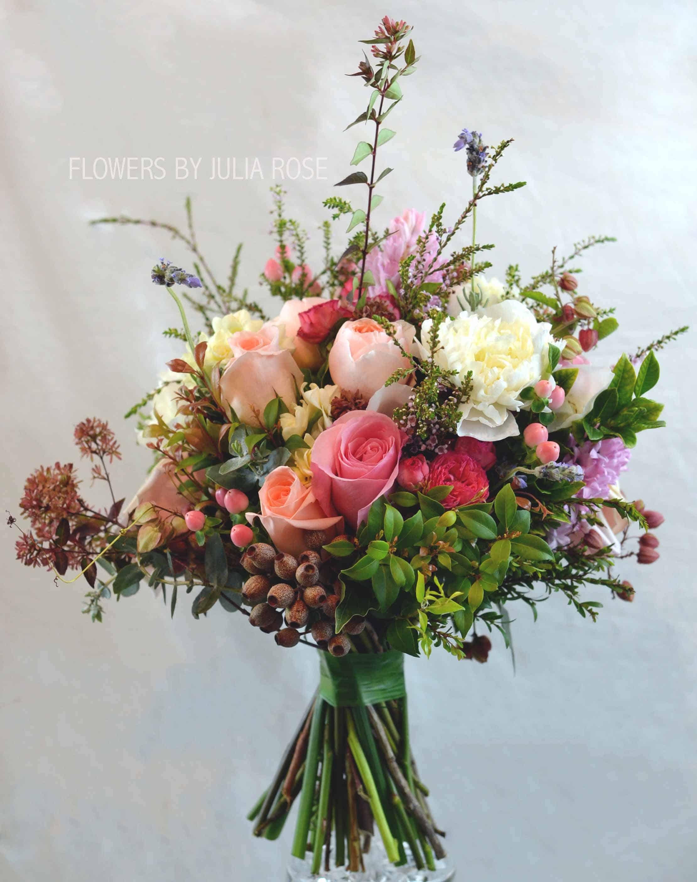 Bouquets – Julia Rose