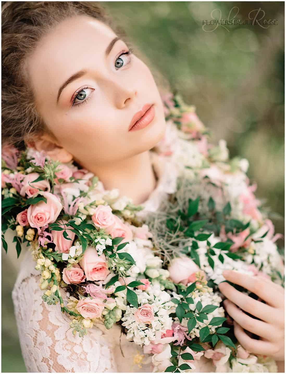 Fashion Media Campaigns Julia Rose