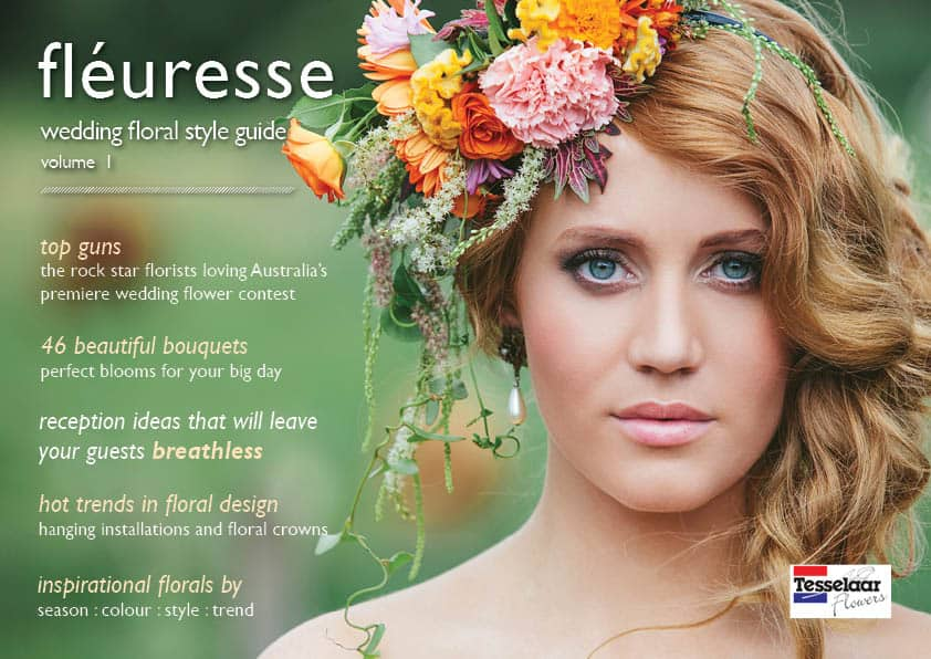 : Wedding Floral Style Guide