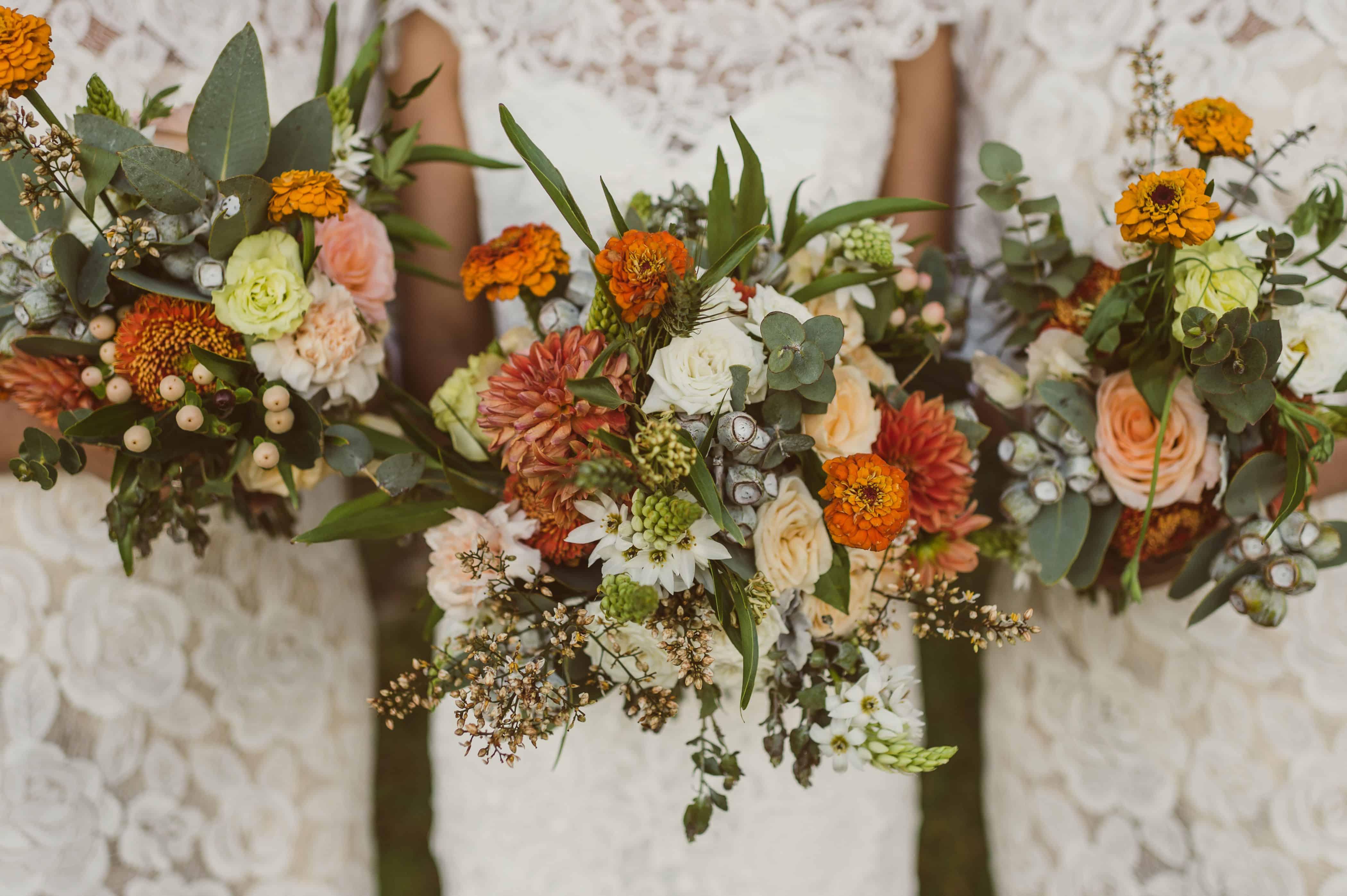 Bouquets - Julia Rose